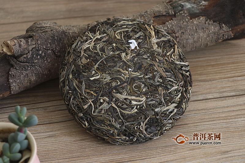 普洱毛茶是绿茶吗?普洱生茶是绿茶吗?