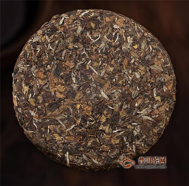 白茶的保存期,