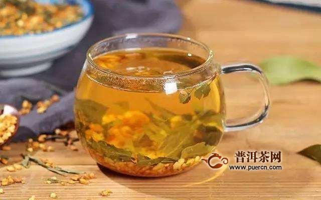 玄米茶的泡法图片