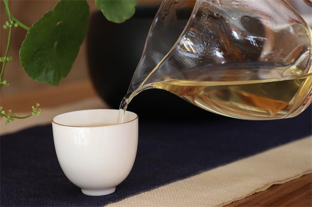 喝不懂普洱茶中的喉韵和水路?试试这两招