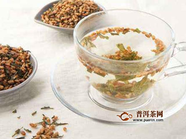经常喝玄米茶有什么好处吗