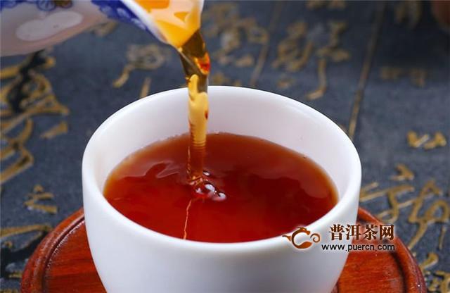 女性喝黑茶有什么好处和坏处?