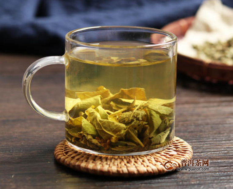荷叶乌龙茶的做法,荷叶乌龙茶的功效