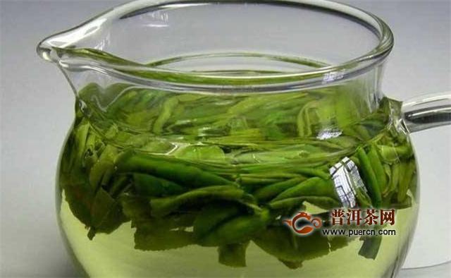 什么是青茶什么是绿茶