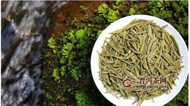 君山银针绿茶还是黄茶