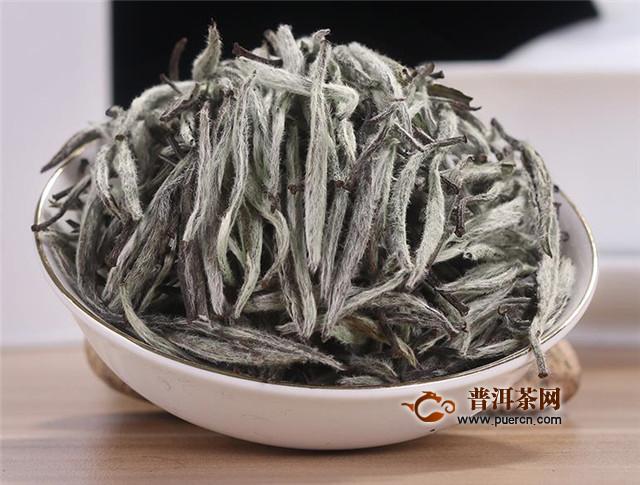 白茶为什么叫做白茶?
