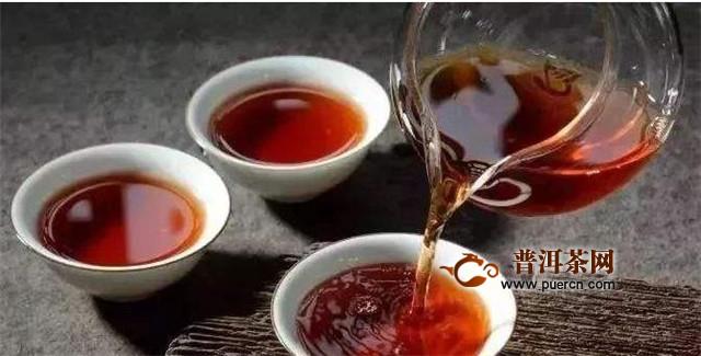 普洱茶是红茶还是黄茶?看品种!