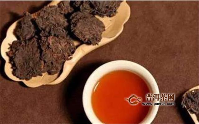 普洱茶是什么茶?红茶还是黄茶?