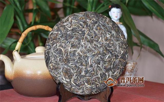 普洱生茶是红茶还是黄茶