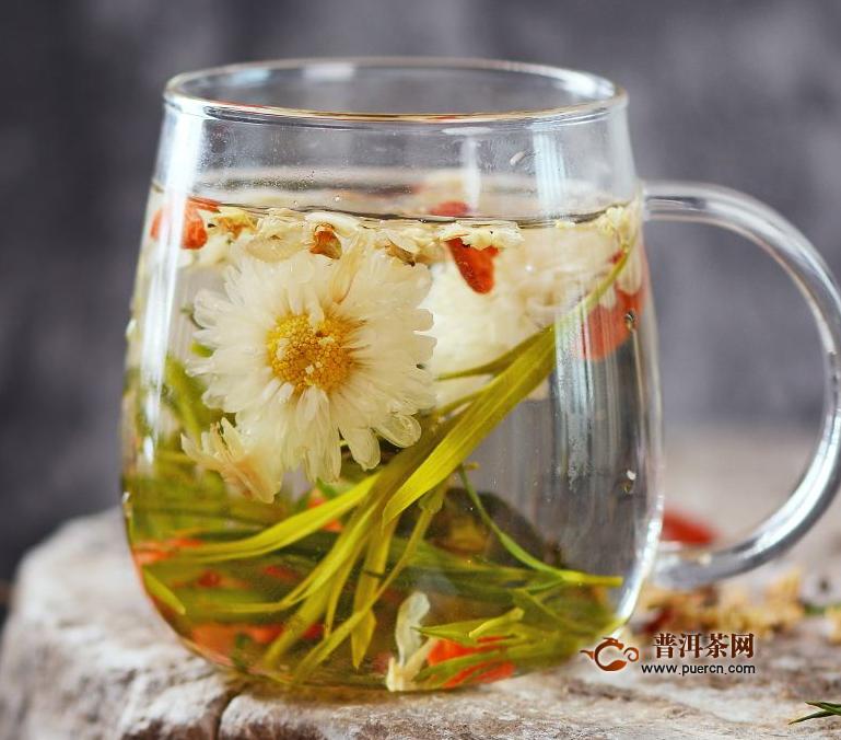 决明子多久喝一次?决明子茶喝多少?