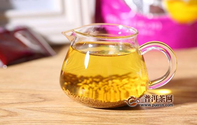 喝苦荞茶有什么好处