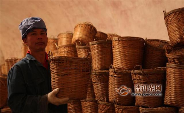 六堡茶的储存方法,家庭存放六堡茶的方法介绍!