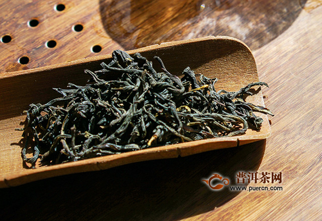 滇红茶有哪些