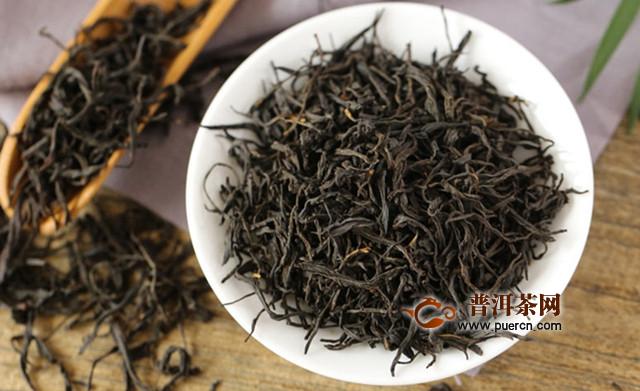 中国正宗三大红茶