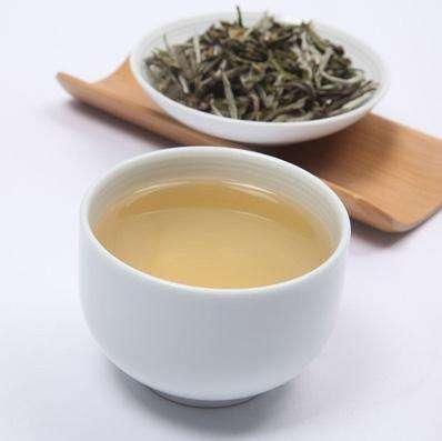老白茶五大保健功效