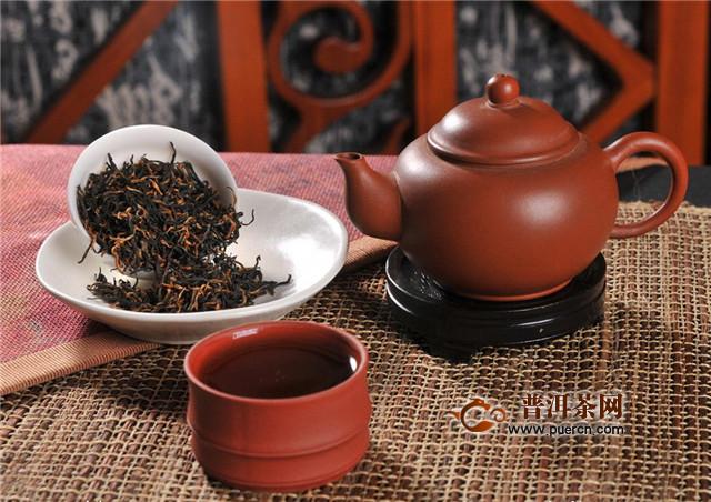 宁红茶的副作用
