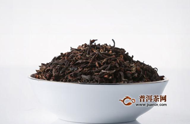 印度大吉岭红茶功效
