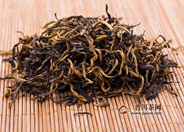 红茶选购的基本技巧