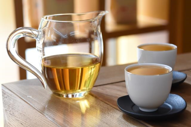 1-8月中国茶叶出口情况 茶业大会 茶叶标准化