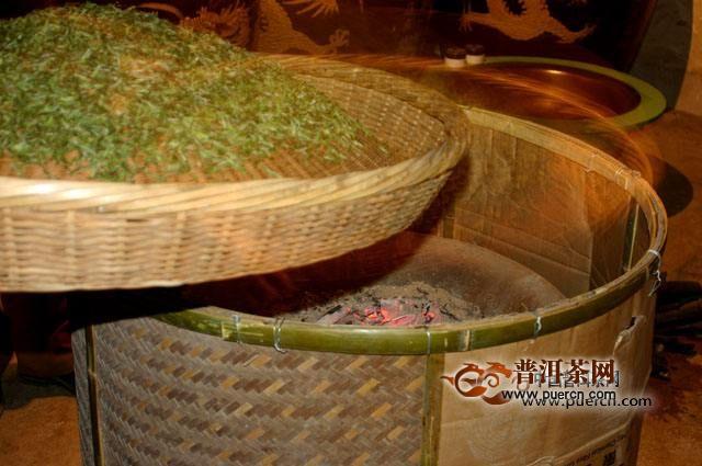 绿茶杀青有几种方式