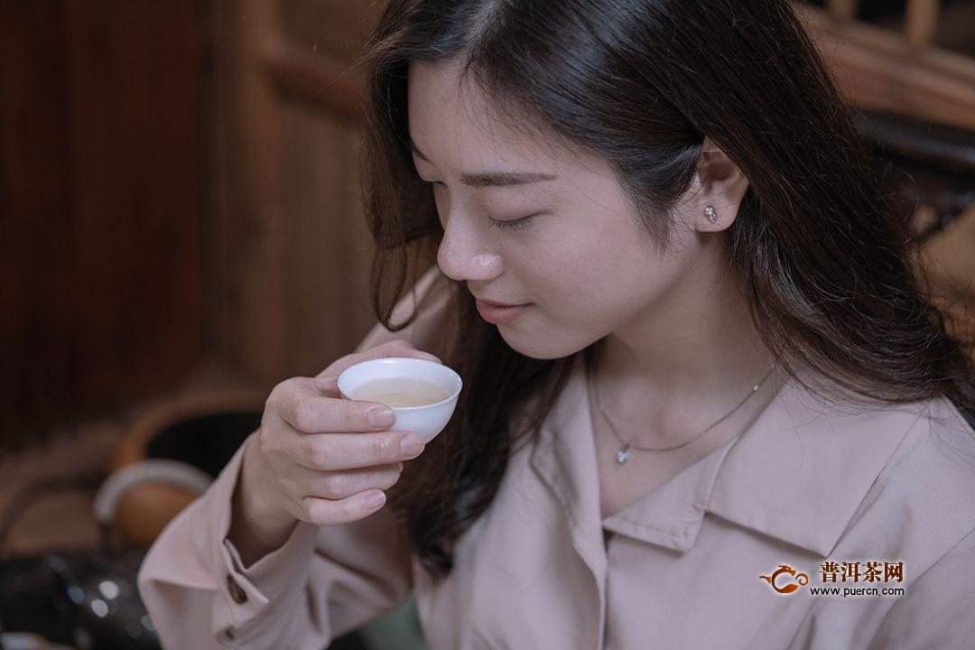 绿茶适合任何人喝吗