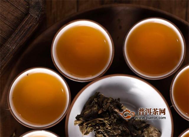 安化黑茶百两茶的价格,由陈放的时间去决定!