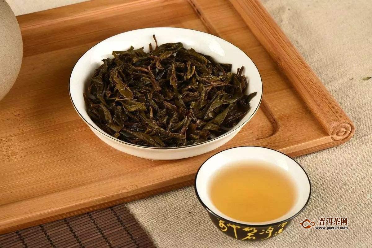 早上什么时候喝黑茶能减肥效果怎么样图片