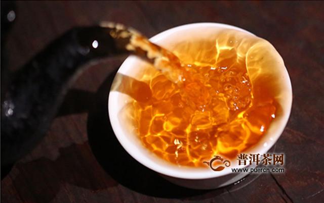 常喝藏茶有什么好处