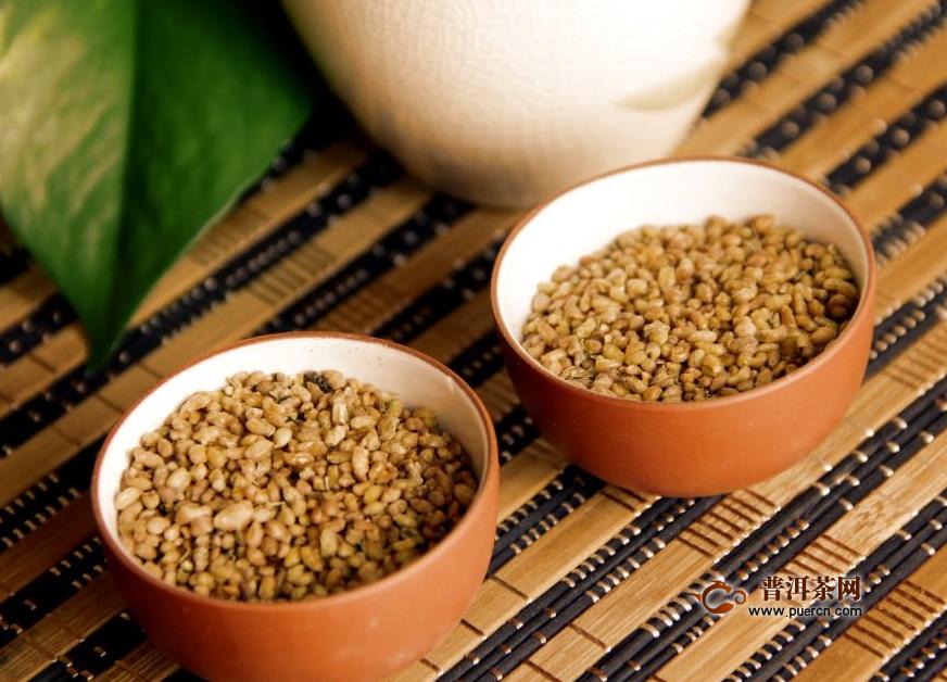 苦荞茶可以减肥吗?苦荞茶的功效