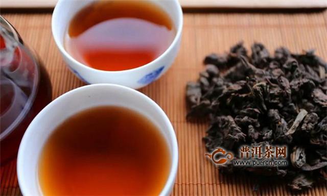 劣质茶的5种表现