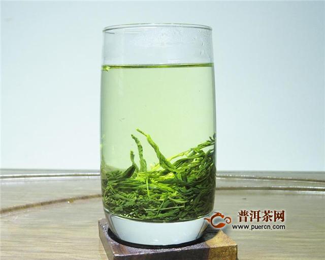 早上喝绿茶减肥吗?早上喝绿茶主要是提神