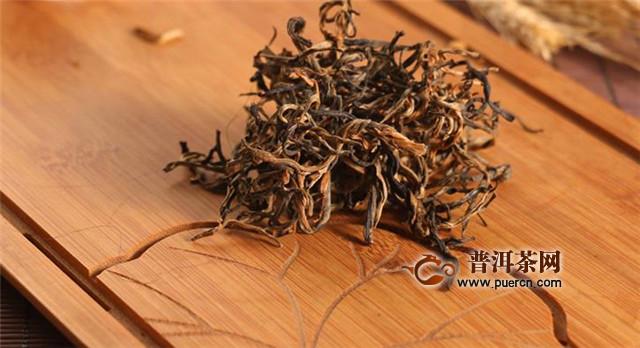 英德红茶历史源,英德茶的前世和今生!