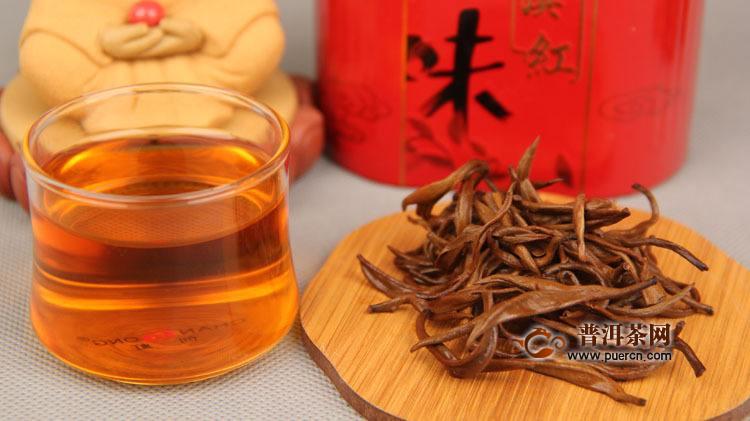 中国的红茶种类有哪些?喝红茶有什么好处?