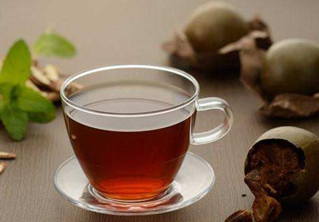 孕妇能喝罗汉果茶吗