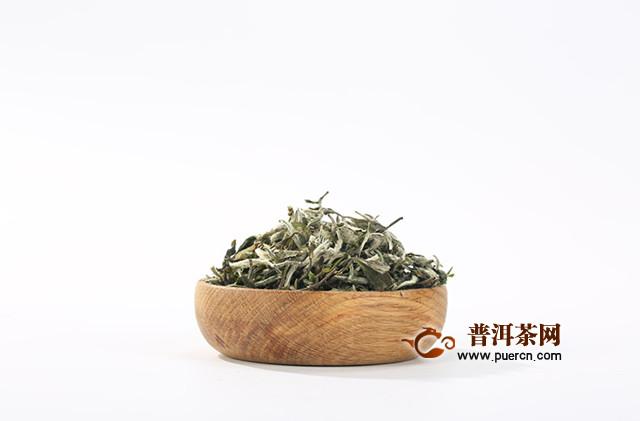 白茶对身体有什么好处