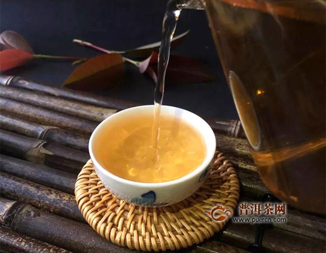 白茶的功效作用