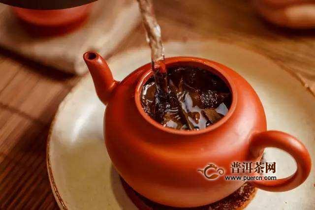 白茶的泡法与保存