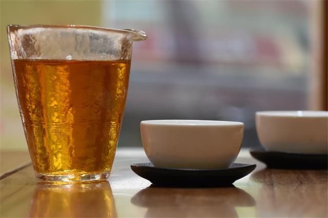 国内茶叶消费增长 净化普洱茶市场乱象 中国茶业大会
