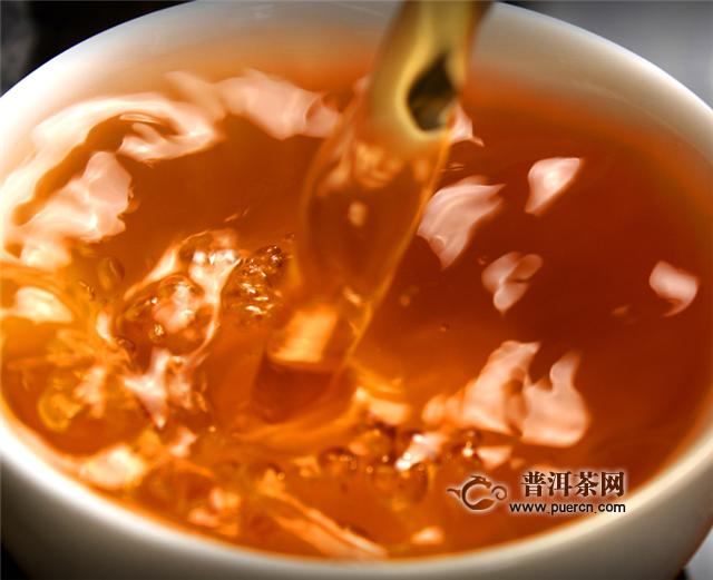 湖南黑茶的功效与作用,喝黑茶更养胃!