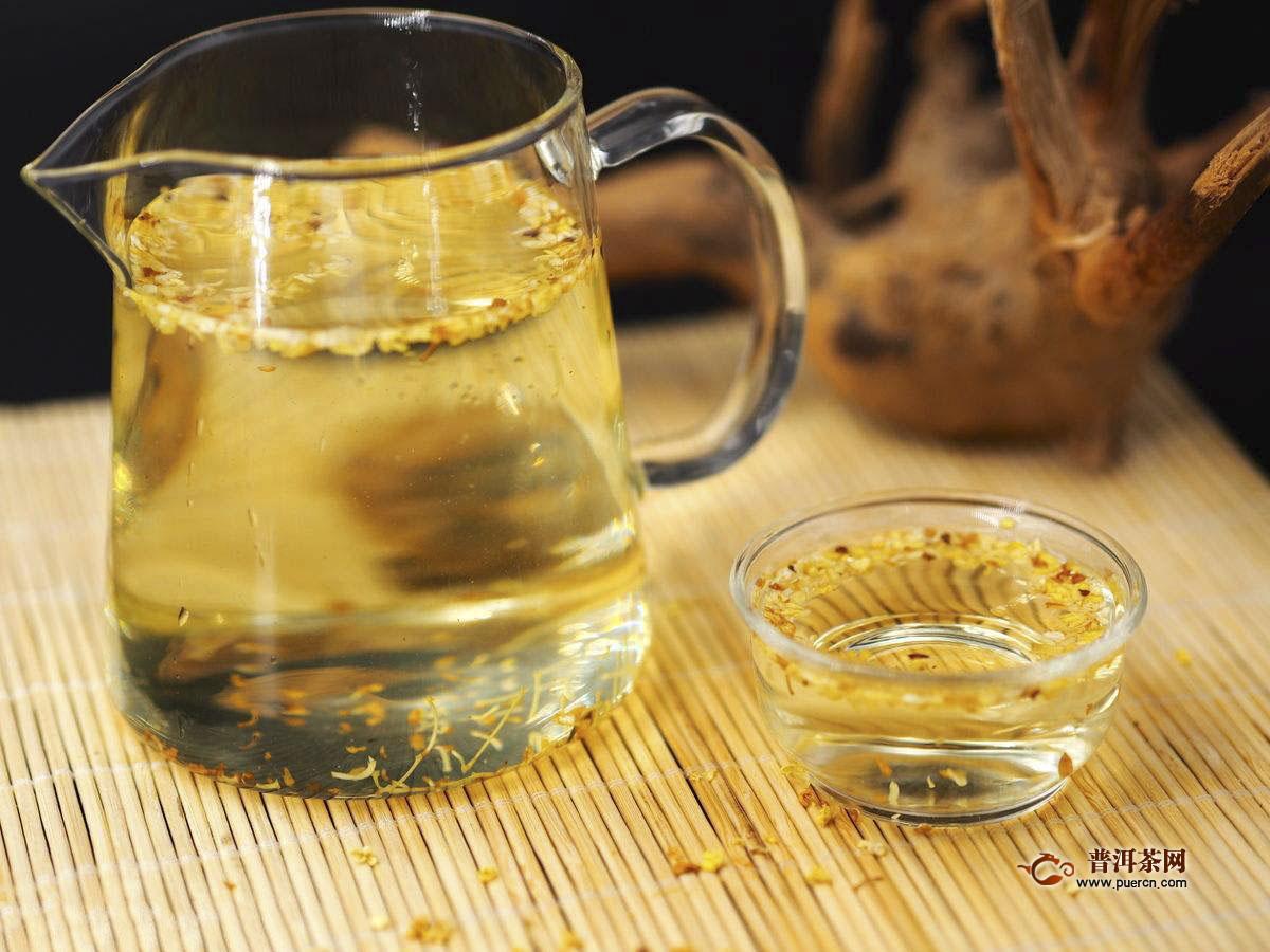 隔夜的花草茶能喝吗