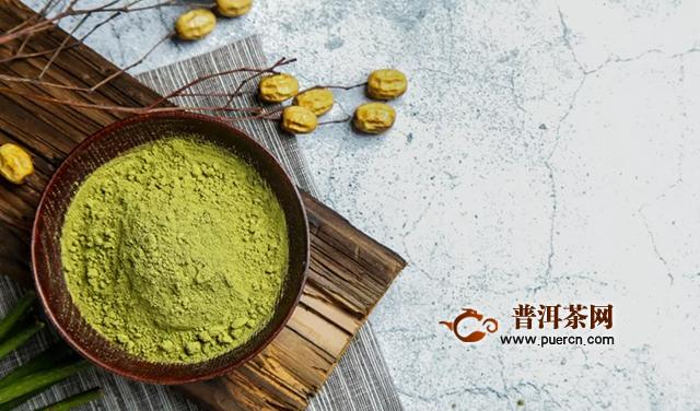"""茶膳:从""""饮茶""""到""""吃茶"""""""
