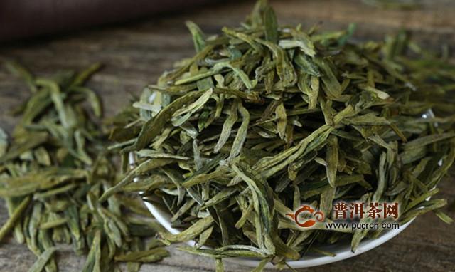 中国八大名茶都有哪些