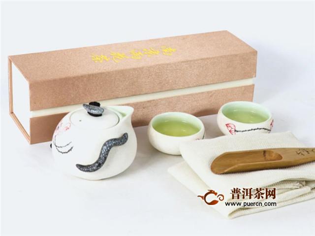 南京雨花茶的功效与作用