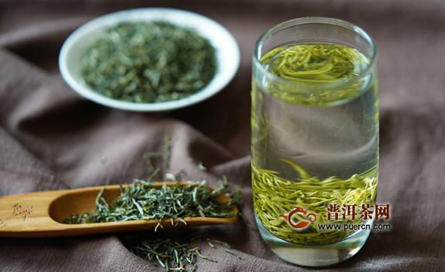 昭平绿茶的功效和禁忌