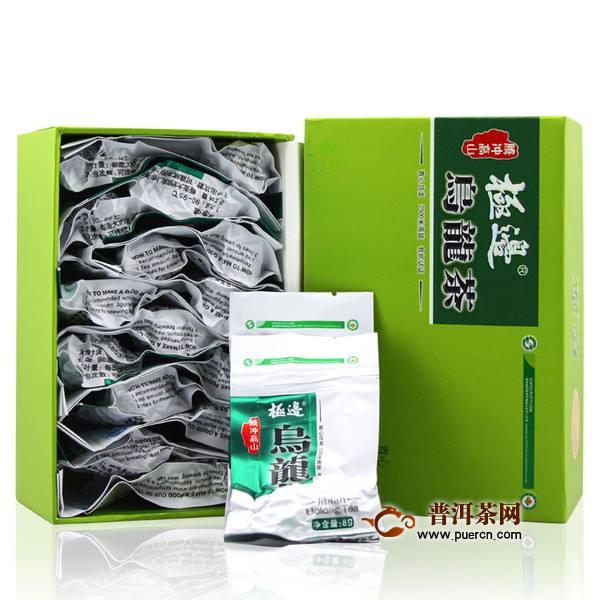 青茶十大品牌排行榜