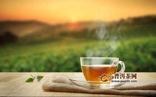 日照红梅茶