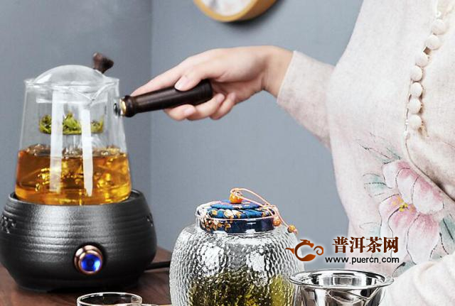 藏茶怎么煮