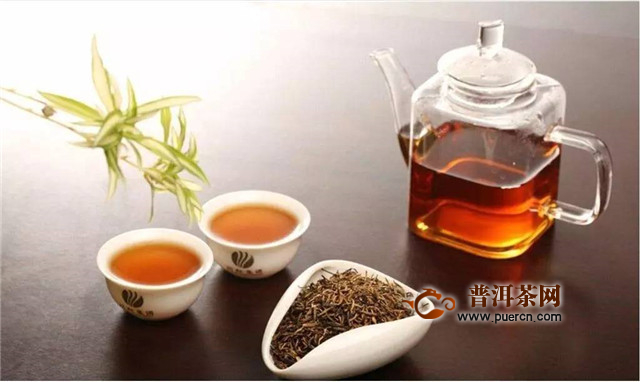 红茶染色太可怕,好的红茶这样挑!