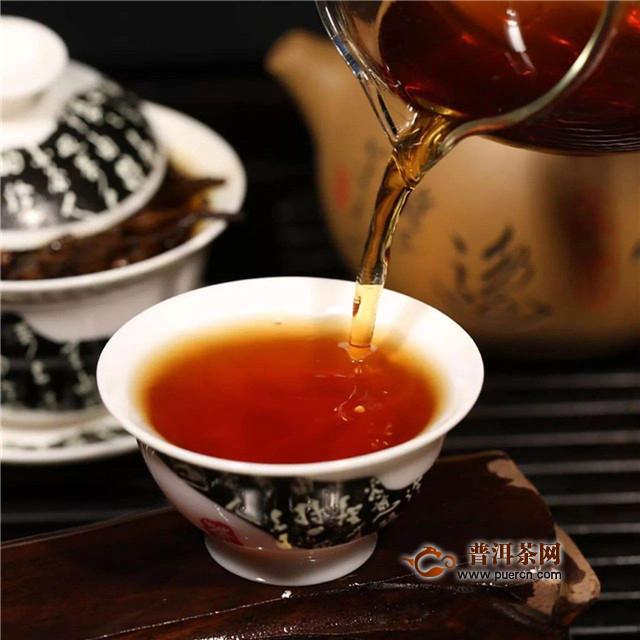 坦洋工夫茶功效,喝坦洋工夫茶的6大功效!