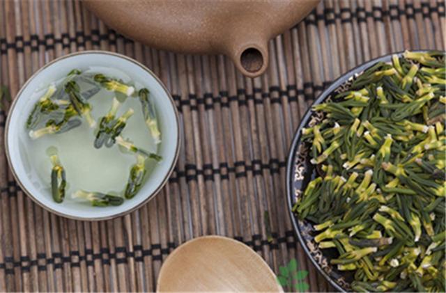 常喝莲子心茶的副作用
